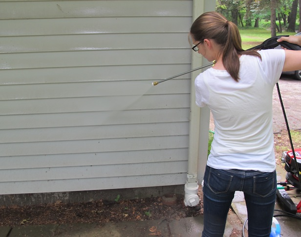 Pressure Washing Tips And Tricks